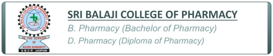 Visit Sri Balaji College of Pharmacy, Jaipur