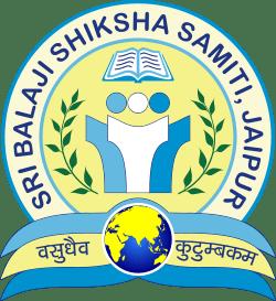 Sri Balaji Shiksha Samiti, Jaipur